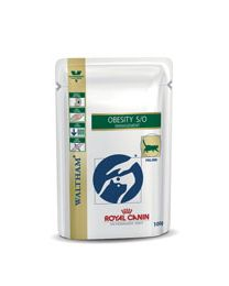 Royal Canin Cat Obesity Management S/O Cat 1 x 12 porties