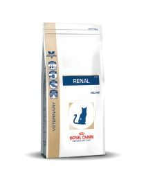 Royal Canin Cat Renal RSF 23 - 4 kg