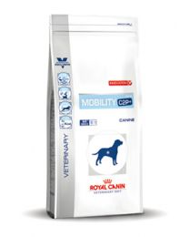 Royal Canin Mobility C2P+ 12 kg = nieuwe verpakking Mobility Support