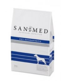 Sanimed Anti-Osteoarthritis hond 3 kg