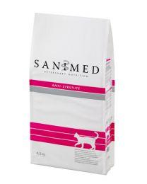 Sanimed Anti Struvite kat 1,5 kg
