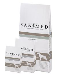 Sanimed Dog Intestinal Insect 12,5 kg