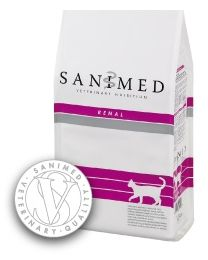 Sanimed Renal Cat 4,5 kg