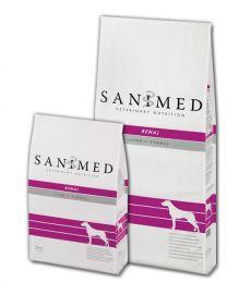 Sanimed Renal/ Liver/ Stones hond 3 kg