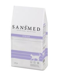 Sanimed Senior Cat 1,5 kg
