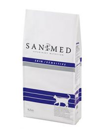 Sanimed Skin (Atopy) Cat 4,5 kg