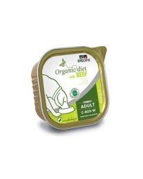 Specific Organic Diet C-BIO-W 4 x 5 x 300 gram