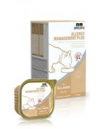 Specific Allergen Management Plus FOW-HY 4 x 7 x 100 gram