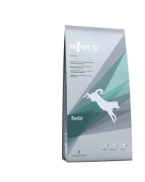 Trovet Dental Hond 10 kg