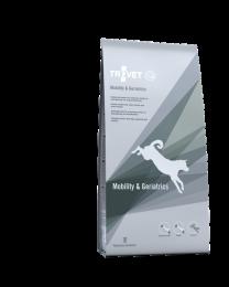 Trovet Mobility - Geriatrics hond MGD 12,5 kg