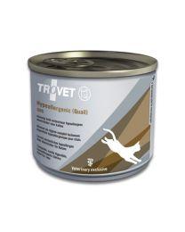 Trovet Hypoallergenic (Quail) Cat 12 x 200 gram QRD