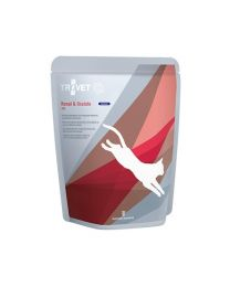 Trovet RID Kat Renal -  Oxalate 24 x 85 gram pouches