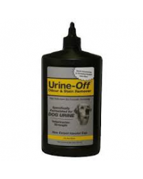 Urine-off Hond Tapijtreiniger 946 ml