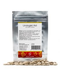 Sensipharm Urologist Aid Kleine Huisdieren 90 tabletten 250 mg