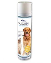 Vlooien omgevingsspray Wirtz Farma - 400 ml