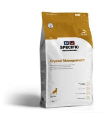 Specific FCD Crystal Prevention 7 kg