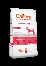 Calibra Dog Hypoallergenic Adult - Small Breed Kip/rijst 2 kg