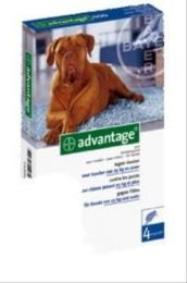 Advantage 400 Hond 25-40 kg