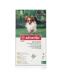 Advantix hond 40/200