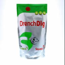Drench Dig - Savetis 500 gram
