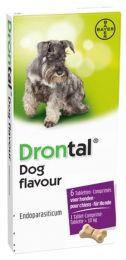 Drontal Dog 1 tablet