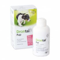 Drontal Pup 50 ml