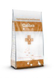 Calibra Cat Veterinary Diets - Gastro & Pancreas Zalm/rijst 1.5kg