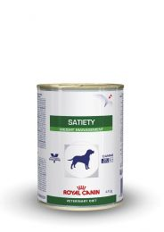 Royal Canin Dog Satiety Support 1 blik 410 gram