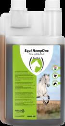 Equi HempOne Oil Paard 1 liter