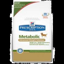 Hill`s Metabolic hond 12 kg