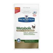 Hill`s Metabolic Kat 4 kg