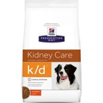 Hill`s Canine K/D 2 kg