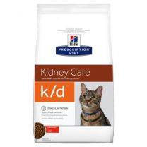 Hill`s Feline K/D 1,5 kg