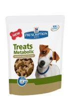 Hill`s Prescription Diet Canine Metabolic Treats 220 gram