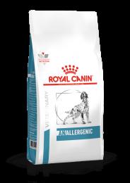 Royal Canin Anallergenic  Dog 3 kg