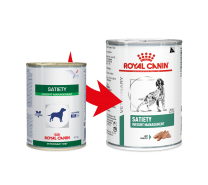 Royal Canin Dog Satiety Support 1 blik 410 gram