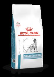 Royal Canin Dog Sensitivity Control 14 kg