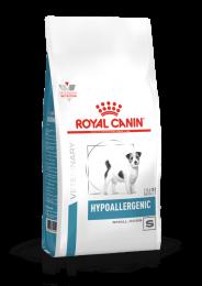 Royal Canin Dog Skin Care kleine hond 4 kg
