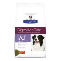 Hill's Hond i/d Low Fat 1.5kg