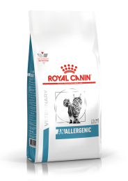 Royal Canin Anallergenic Kat 2 kg