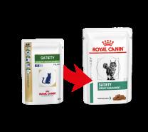 Royal Canin Cat Satiety Support 1 doos 12 x 85 gram zakjes