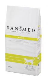 Sanimed Kitten 4,5 kg
