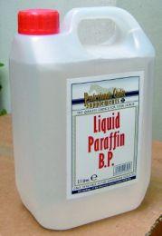 Paraffin Liquid 2,5 liter paard