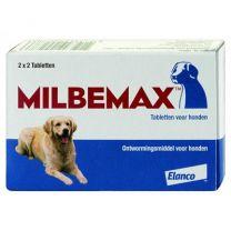 Milbemax hond groot