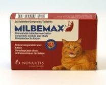 Milbemax Grote Kat 1 tablet