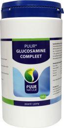 PUUR Glucosamine compleet paard 1000 gram