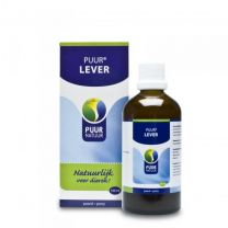 Puur Dolor/ lever paard 100 ml