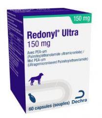 Redonyl Ultra 150 mg - 60 capsules