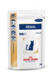 Royal Canin Renal Cat Kip - 12 porties 85 gram