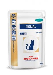 Royal Canin Renal Cat Tonijn - 12 porties 85 gram